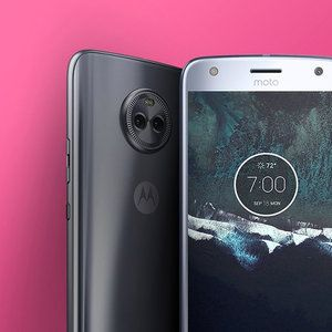 Updated Android One Moto X4 With 64GB Lands On Project Fi