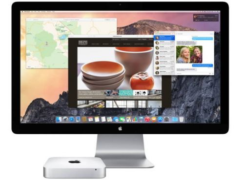 Tim Cook Says Mac Mini Is An 'Important Part' Of Apple's Lineup