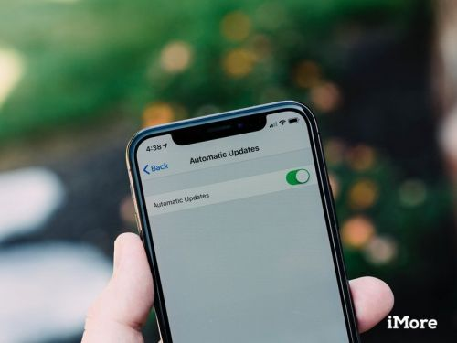 Apple will reportedly ship iOS 14.5 today
