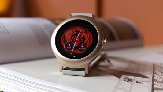 LG's next smartwatch may be called the Libre