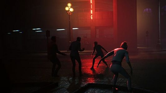 28 Minutes of New Vampire: The Masquerade Bloodlines 2 Footage Shown at Gamescom
