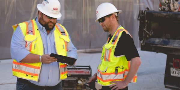 IPads save $1.8M a year and 55,000 person hours, says Dallas construction firm