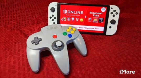 Will the Nintendo Switch Online Expansion Pack come to the eShop tonight?