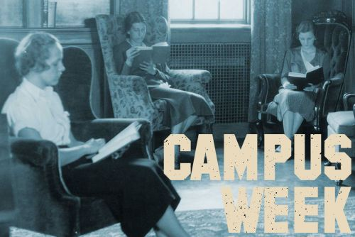 Campus Week: Don't Go to College. Do This Instead