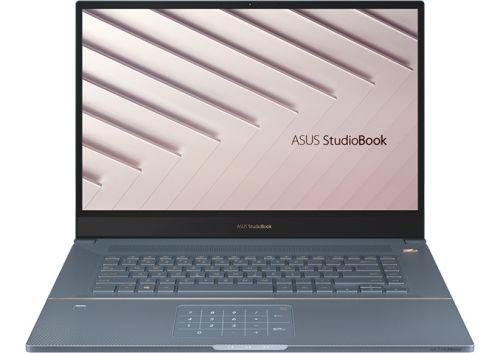 CES 2019: ASUS Reveals StudioBook S W700 Workstation with Xeon & Quadro