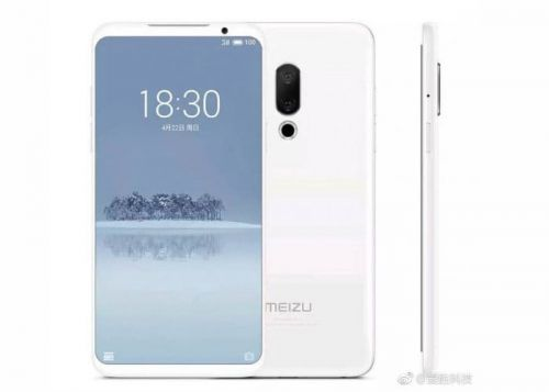 Impressive Meizu 16 Benchmarks Revealed With Snapdragon 845 And 8GB RAM