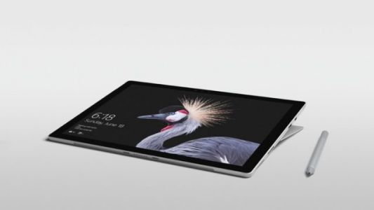 Microsoft Reportedly Developing Budget Surface Tablets
