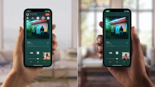 How To Share Screen In FaceTime
