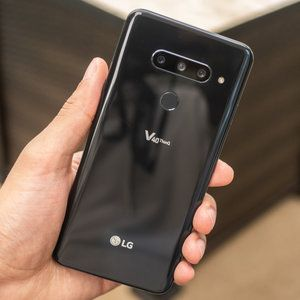 Save up to $200 on LG V40 ThinQ and G7 ThinQ at Amazon from December 16