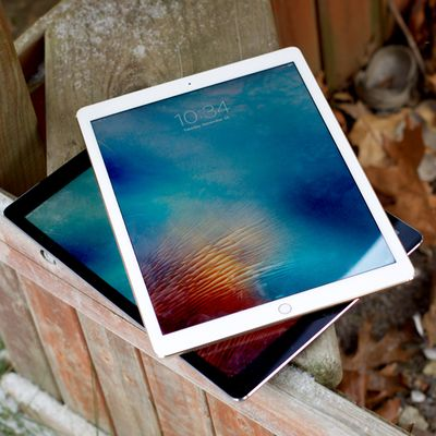 Flex your creative muscles with up to $380 off the 2017 12.9-inch iPad Pro