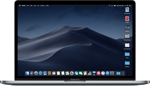 Apple Releases macOS Mojave 10.14.5 Supplemental Update for 2018 and 2019 15-Inch MacBook Pro