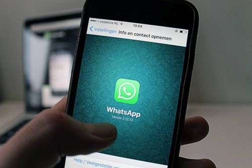 WhatsApp Business Beta For iOS Devices Launched