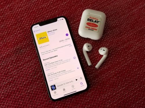 Customize the Podcasts app to your liking with just a few tweaks