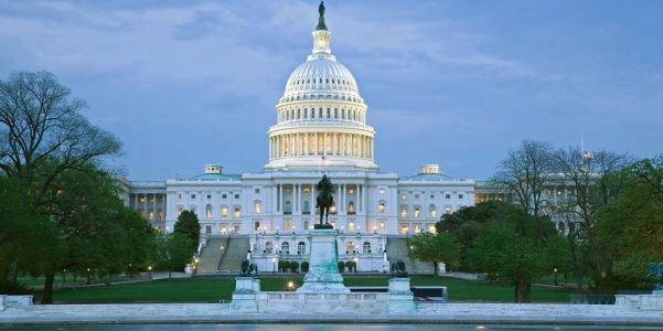 App Store could be hit by proposed 'Ending Platform Monopolies Act' in US House