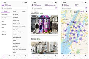 Craigslist launches official iPhone app. 11 years after the launch of the iPhone