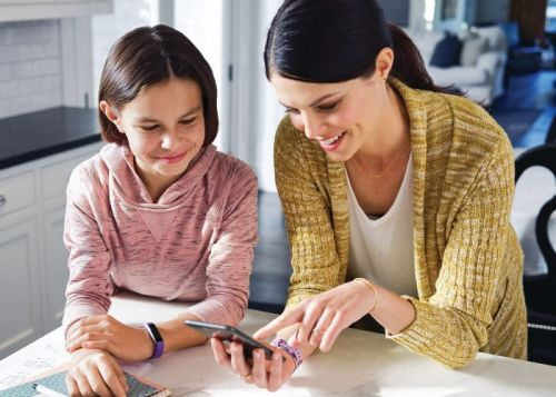Fitbit Ace for Kids: keeping kids healthy and safe