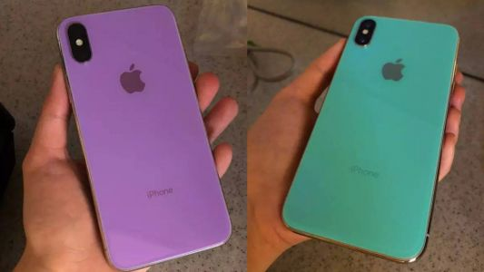 Colorful iPhone X2 leak may not be real, but we wish it was