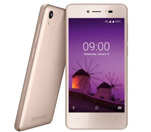 Lava Z50 Android Go Smartphone Launches In India For $68