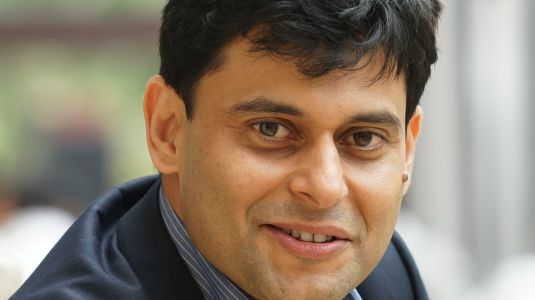 Sony has a new Indian MD, a first for the company