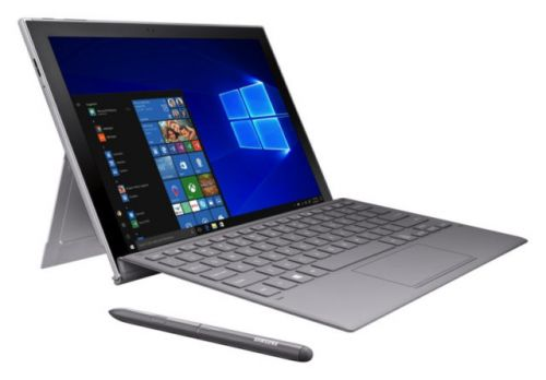 Samsung Galaxy Book 2 Officially Announced