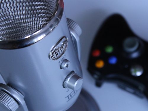 Make your streams sound better with these great microphones