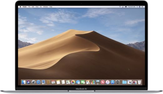 Apple Seeds First Beta of macOS Mojave 10.14.3 Update to Developers