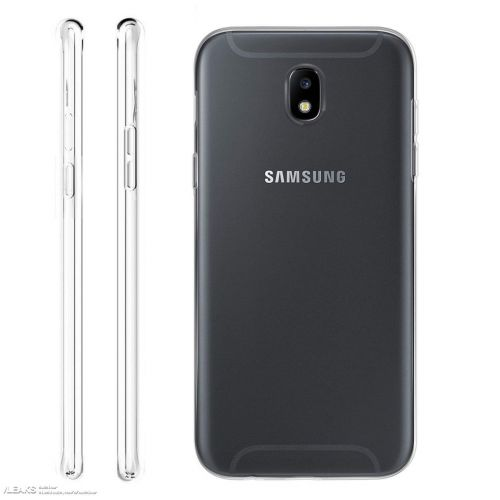 Samsung Galaxy J4 Design Outed By Leaked Case Renders