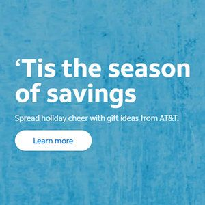 AT&T debuts Black Friday deals, offers gifts when you buy Samsung Galaxy smartphones