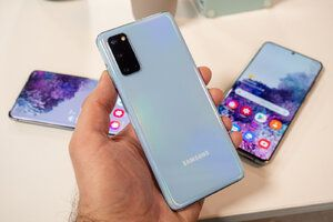 Which Samsung Galaxy S to buy? Galaxy S20 or Galaxy S10? Quick buying guide here