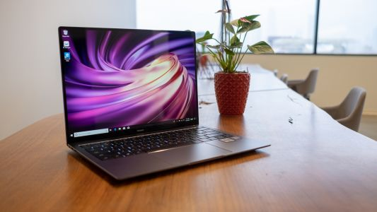 Huawei fixes MateBook software following backdoor threat