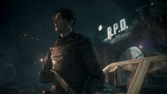 Resident Evil 3 Remake Reportedly In The Works