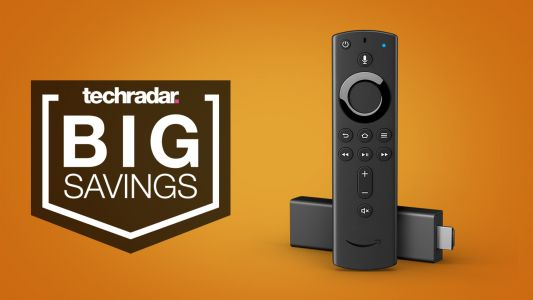 The Fire TV Stick 4K drops to just $29.99 in fantastic deal at Amazon