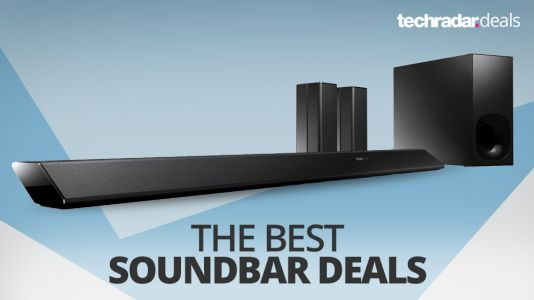 The best cheap soundbar deals and sales in September 2018