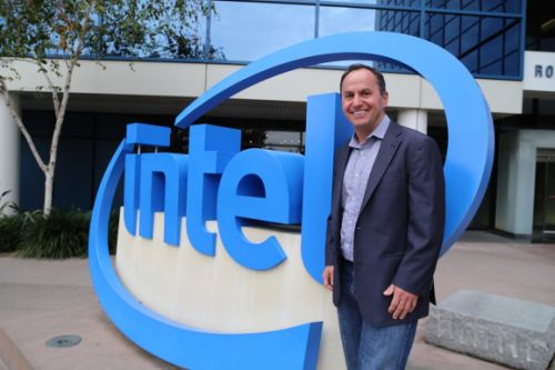 Intel CEO expresses optimism even as stock falls after Q3 earnings