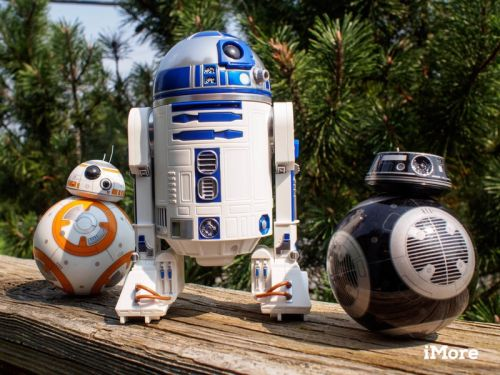Sphero is discontinuing its Disney line, grab them while you can!