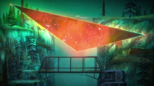Oxenfree II: Lost Signals is a Switch console exclusive coming late 2021
