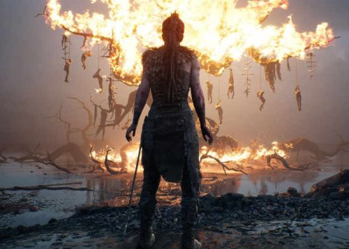 This Week On Xbox Features Hellblade Launch And More