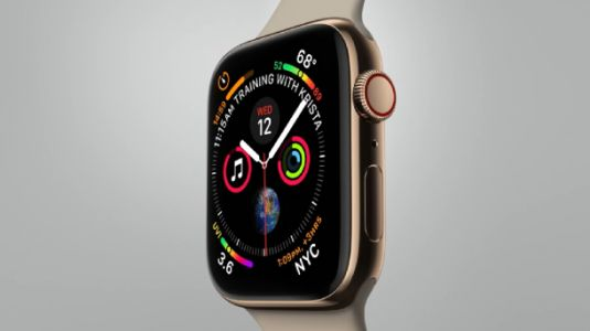 T-Mobile is offering a free Apple Watch Series 4 or iPad to new customers for Cyber Monday