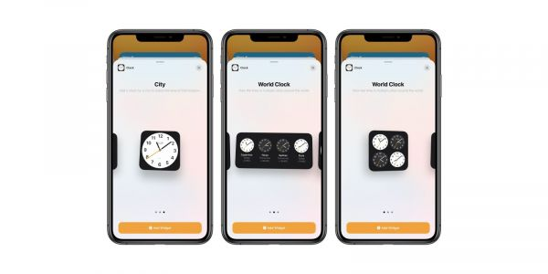 What's new in iOS 14 beta 3? New Music app icon, Clock widgets, more
