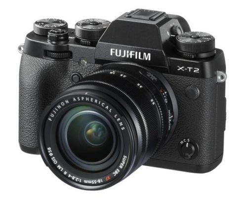 Fujifilm X-T3 Might Not Feature In-Body Image Stabilization
