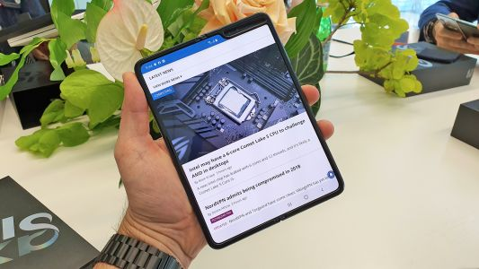 Samsung's Galaxy Fold 2 probably won't launch alongside Galaxy Note 20