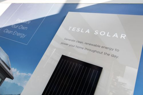 Report: Tesla's latest production troubles are happening at its solar factory