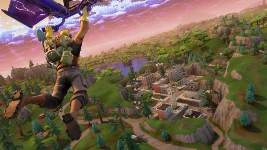 Fortnite Battle Royale for iPhone: 8 essential beginner's tips