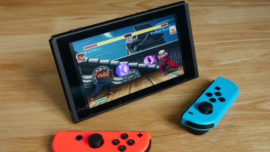 Smaller, cheaper Nintendo Switch might surface during E3 2019