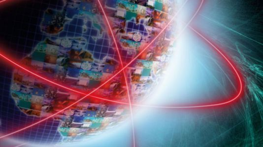 The race towards convergence is what awaits VPNs