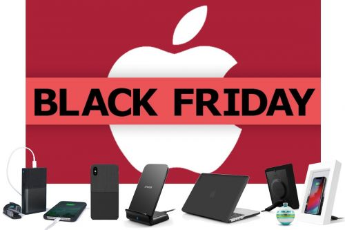 Black Friday 2018: Best Deals for Online Shoppers from Anker, Aukey, RAVPower, Incase, and More