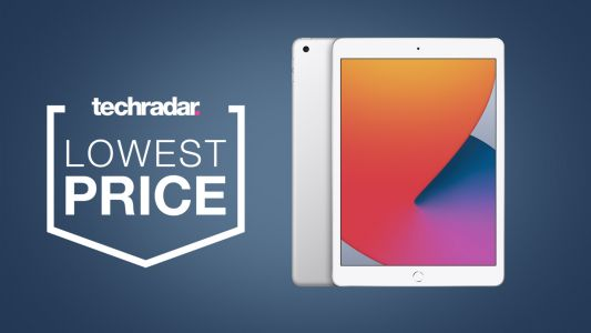 Amazon sale knocks latest model Apple iPad to its lowest price ever