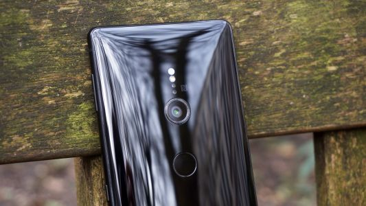Sony Xperia XZ3 could have four cameras