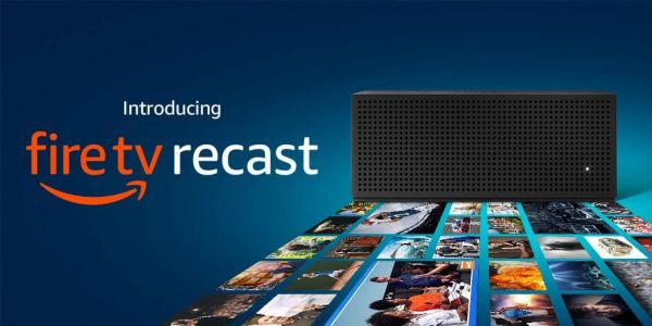 Record All Your Favorite Shows With This Discount On The Fire TV Recast