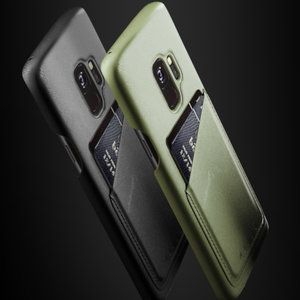 Wrap your iPhone or Galaxy in a fine Mujjo leather case with our exclusive Black Friday discount promo!